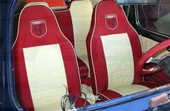 FIAT 500 CATANIA