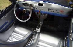 FIAT 500 SILVER